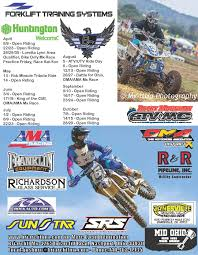 how to start motocross racing schedule hours fees briarcliff mx