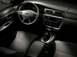 Ford Taurus Interior Ford Taurus 2003 Picture 7 Of 15