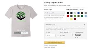 t shirt design erstellen merch by tutorial how to get started creating your own t