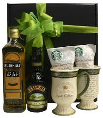 baileys gift set gift basket experts on coffee gift sets gift and auction baskets