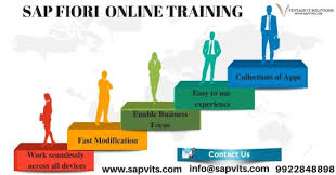 sap tutorial ppt learn sap fiori course and also provide certification material