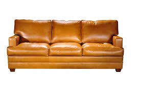 Leather Living Room Furniture Stock Sofas