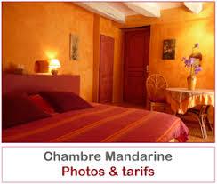 la chambre mandarine chambres tarifs la hulotte maison d hôtes dans le lot à limogne