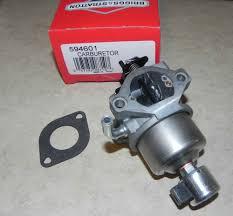 briggs u0026 stratton carburetors for small engines
