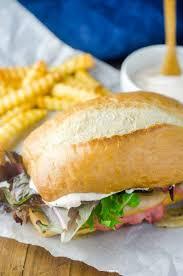 horseradish sauce for beef roast beef sandwich with horseradish cream sauce