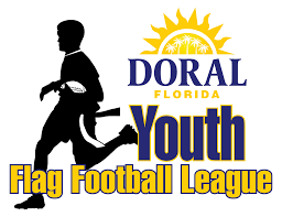 Flag Football Leagues Youth Flag Football League City Of Doral