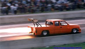 dodge truck racing drag racing picture of the day dodge ram with the j 85 option