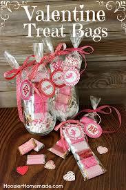 33 valentines treat bag ideas nest of posies