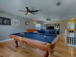 ultra modern disney star villa pool table vrbo