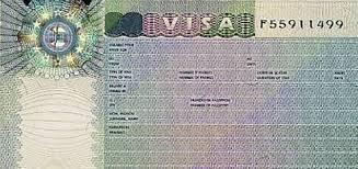 Lettre De Demande De Visa En Anglais trouver une issue au casse t礫te des visas