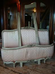 french louis xv style corbeille king size bed possible bedroom