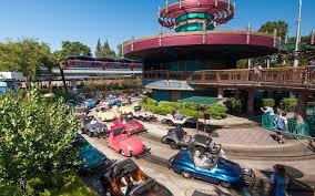 every single ride at walt disney world ranked travel leisure