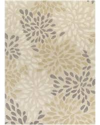 Ivory Area Rug Shopping Special Alcott Hill Carrie Tufted Ivory Area