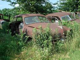 Classic Ford Truck Junk Yards - the world u0027s newest photos by carcrazy6509 flickr hive mind