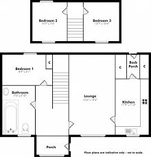 semi detached cottage for sale 2 bridgend strathconon iv6 7qq