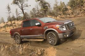 nissan truck titan 2017 2017 pickup truck of the year 2017 nissan titan