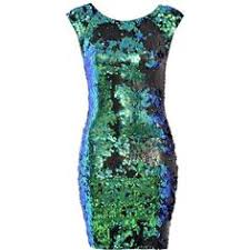 mint sequin dress 1 820 rub found on polyvore featuring women u0027s