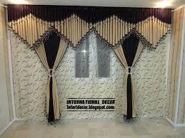 Living Room Curtains Designs Home Design Ideas - Curtain sets living room