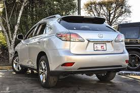 2014 used lexus rx 350 with navigation u0026 blindspot monitor at the 2014 lexus rx 350 rx 350 stock 244255 for sale near atlanta ga