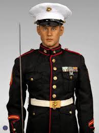 marine dress blue uniform best dressed