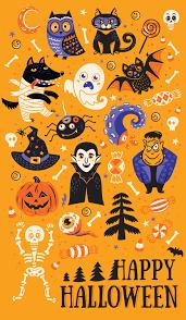 happy halloween on behance art pinterest happy halloween