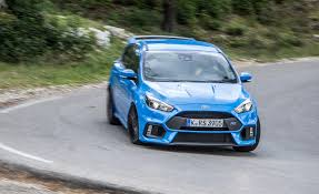 volkswagen wrx 2016 ford focus rs vs subaru wrx sti vw golf r u2013 comparison test