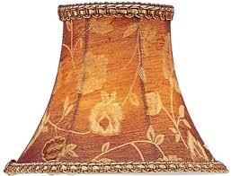 orange color shades glamorous decorative lamp shades orange color gradation cream