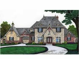 porte cochere house plans french country house with a porte cochere dream home