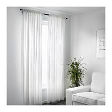 Curtain Pair Vivan Curtains 1 Pair Ikea
