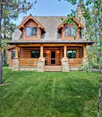 cabin style home best 25 cabin homes ideas on log cabin homes log