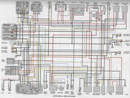 yamaha virago 920 ignition wiring diagram yamaha virago wiring