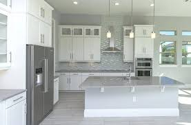 kitchen backsplash pictures with white cabinets backsplashes for kitchens with white cabinets toberane me