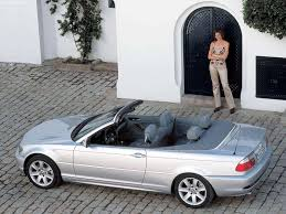 bmw 320ci convertible bmw 330ci convertible 2004 picture 15 of 17