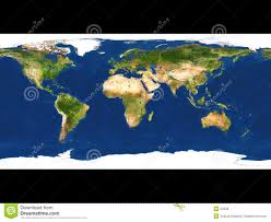 Earth Maps Earth Map Royalty Free Stock Photos Image 34528