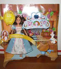 barbie princess ebay