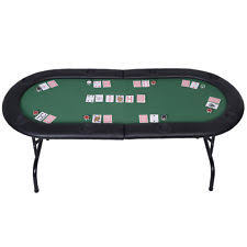 folding poker tables for sale folding poker table ebay