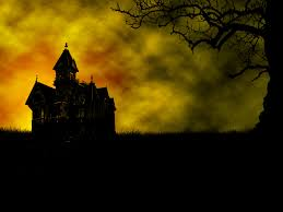 spooky house halloween spooky backgrounds spooky castle wallpaper spooky