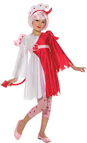 Style Glow Worm Halloween Costume Buy Angel Devil Costumes Prices Guaranteed Heavenly