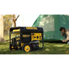 champion power equipment 46565 3500 watt rv ready portable