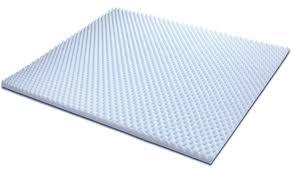 egg crate foam mattress pad ballkleiderat decoration