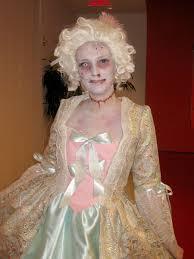 Marie Antoinette Halloween Costume Halloween 2010 Design Newyork