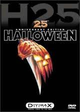Halloween Dvd Halloween Dvd 2003 2 Disc Set 25th Anniversary Edition Hi