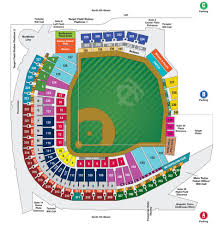 Large Siena Maps For Free by Diagram Target Field Seating Map Minnesota Twins Diagram
