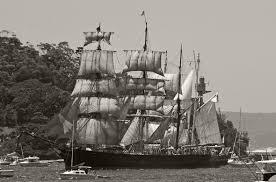 history australia day regatta