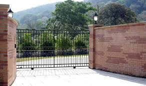 wrought iron fence color gate fence wrought iron iron gated