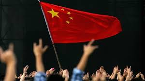 Chineses Flag India Must Rethink Opposition To Chinese Investment In Lanka U0027