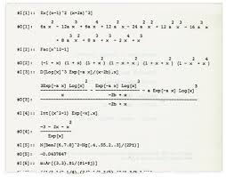 there was a time before mathematica u2026 u2014stephen wolfram blog