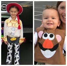 Potato Head Halloween Costume 32 Brother Halloween Costume Ideas Images
