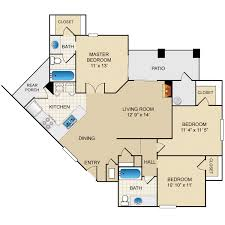 canyon springs luxury apartments availability floor plans u0026 pricing
