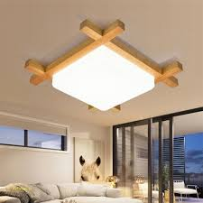 le de plafond pour chambre maison en bois en utilisant le de plafond pour chambre